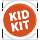 KidKit Logo